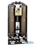 Secador regenerado do ar comprimido da adsorção