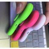 Обтекатель втулки непоседы руки диктора Bluetooth хорошего качества с светом СИД