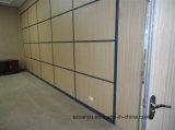 Muri divisori mobili dell'hotel della prova sana