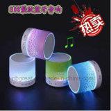 Des LED-Bluetooth Bruch-Entwurf TF-Karten-Qualitäts-Stereolithographie Lautsprecher-drahtlose bewegliche Modell-A9