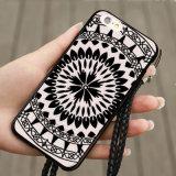 Het nieuwe Hete Beste Geval van de Telefoon van de Rugdekking DIY van de Telefoon van het Kant van de Schoen Customed van Giften Persoonlijke voor iPhone