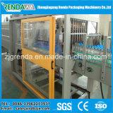 Machine à emballer automatique de bouteille de machines d'emballage de tunnel de rétrécissement