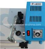Macchina di sigillamento del pedale/sigillatore di impulso per plastica dalla Cina