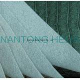 Cuir artificiel de meubles de PVC de matériaux de sofa