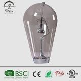 De hete Buitensporige Schemerlamp van de Lamp van het Bureau van de Schaduw van het Glas van de Verkoop voor Hotel