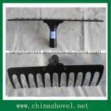 Головка сгребалки головного высокого качества сгребалки железнодорожная стальная