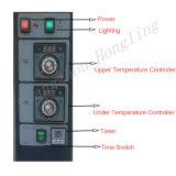 Berufsbäckerei-Geräten-elektrische Luxuxplattform mit Tellersegment 6