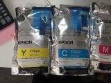 Epsonの元のインクC M Y Hdkが付いているすべてのデジタルインクジェット・プリンタのためのDx-4/5/7