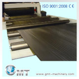 Línea plástica estirador de la máquina de la hoja Impermeable-Ancha del suelo del PE del PVC PP