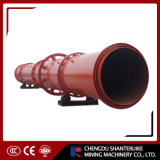 Secador de cilindro giratório de carvão