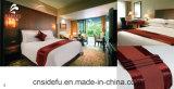 De in het groot Agent van het Bed van het Hotel van de Grootte van de Koning van de Luxe van de Polyester van 100% voor Decoratie