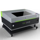 Corte caliente del laser del CO2 del no metal de la venta Es-1310 y máquina de grabado