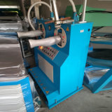 Aufladungs-oberer heißer Dampf Ironning formenschuh, der Maschine herstellt