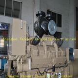 조력자를 위한 Cummins 아주 새로운 Kt38-Dm750/Dm910/Kta38-Dm890/Dm1085/Dm1090/Dm1180/Dm1350 Bhp 디젤 엔진