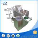 Almofada automática de alta velocidade do álcôol que faz a maquinaria