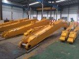 long boum d'extension de 18m-25m pour l'excavatrice Cx75/Cx130b/Cx210b/Cx360bcx800b de cas