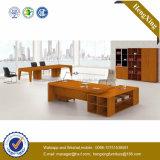 Самая лучшая продавая таблица управленческого офиса качества верхнего сегмента офисной мебели (NS-NW201)