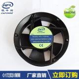 ventilateurs de refroidissement à C.A. de constructeur de qualité de Shenzhen du bâti 172X51circle