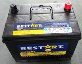 공장 도매가 Bci-24 (N50ZMF-12V60Ah) 납축 전지 자동 시작 자동차 배터리
