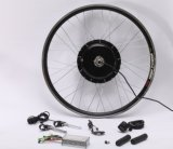 Powerful 36V /48V 500W Electric Bike Kit with Brushless Gearless Hub Motor