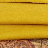 Tissu de Terry élevé de textile de Qualiy pour le vêtement (HST452)