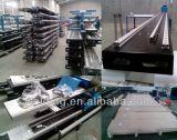 Découpage en métal de machine de découpage de commande numérique par ordinateur de plasma fabriqué en Chine