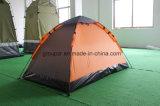 Barraca de acampamento automática da barraca de acampamento da barraca para 2 pessoas