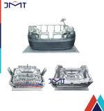 自動車プラスチック部品のフロント・バンパ型