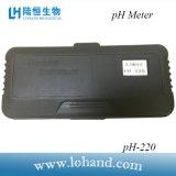 Tipo probador de la pluma del agua del pH de Hangzhou