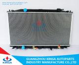 Fornitori del radiatore per il tipo automobilistico radiatore dei fornitori del radiatore della Honda Spirior 2.4l'09 19010-Rl9-H51