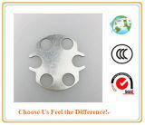 Части притяжки металла OEM глубокие & штемпелевать части металла для подгоняно