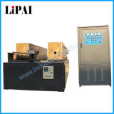 Four chaud de pièce forgéee par induction de chauffage d'admission de fréquence moyenne de machine