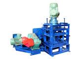 De Staaf die van het Schroot van het staal Rechtere Staaf rechtmaakt van het Staal van de Machine de In het groot en van de Snijder Machine