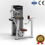 Extensión comercial del tríceps de la máquina de la aptitud del equipo de la aptitud de la gimnasia