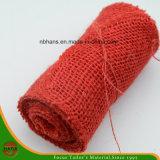 Cinta de yute para el regalo del cordón del embalaje (Hans-86 # -19)