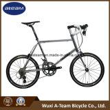 Produto novo mini bicicleta de 20 polegadas/bicicleta transmissão de Shimano Tiagra (MINI VELO4)