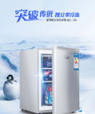 Purswave 70L DC12V24V48V Réfrigérateur solaire Réfrigérateur Réfrigérateur Congélateur Compresseur Réfrigération