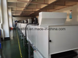 Het hoge Geleidende Thermische Stootkussen van het Silicone van het Stootkussen van Heatsink van het Stootkussen Thermische Geleidende 12W voor IC MOS