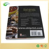Cook Book Print with Perfect Binding for Glossy Art Paper (CKT - SB - 089)
