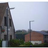 Fabrik-Zubehör alles in in einer Solarstraße/in Garten/Yard helles 12W mit PIR Fühler 3 Jahre Garantie-
