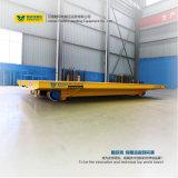Carro de transferência motorizado série de Bxc no trilho para a manipulação da tubulação de aço