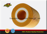 Filtro de petróleo de la alta calidad 11427508969 11 42 7 501 676 para BMW