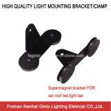 Support de barre d'éclairage LED de toit de véhicule avec Supermagnet (SG222)