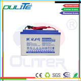Oliter環境に優しい70ah 12Vの鉛酸蓄電池