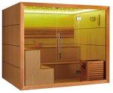 Людей типа 6 Monalisa комната M-6052 Sauna Африки новых деревянная