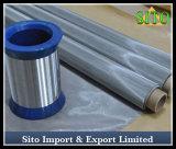 Matériaux de la compensation de fil d'acier inoxydable 316