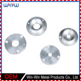 CNC van het Aluminium van het Roestvrij staal van de Precisie van de Delen van de Vervaardiging van het metaal het Machinaal bewerken