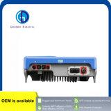 5000W (5 kW) gelijkstroom aan AC IP65 PV Net Verbonden Omschakelaars met van Ce TUV VDE As4777- Certificaat