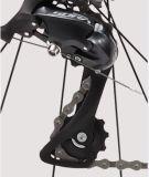 Shimano 5800 de Fiets van de Weg met het Frame van de Vezel van de Koolstof