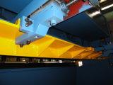 QC11k 8*2500 유압 깎는 기계, 절단기